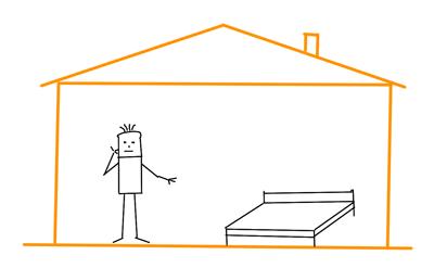 Qual der Wahl - welche Matratze kaufen?